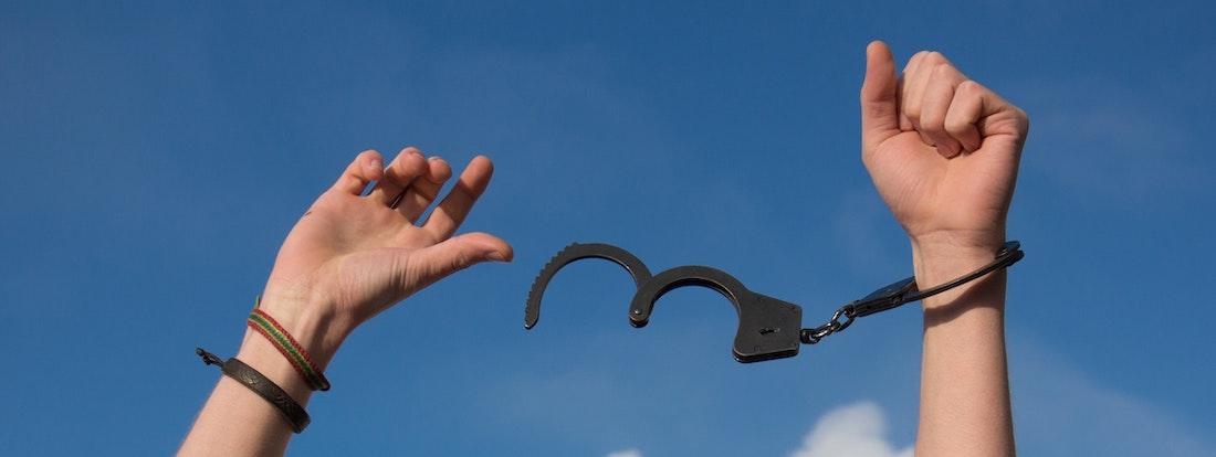 areszt tymczasowy