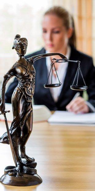 Wiedza adwokatów z zakresu kryminalistyki