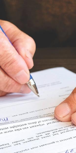 Nieważność kredytu frankowego – co to oznacza?