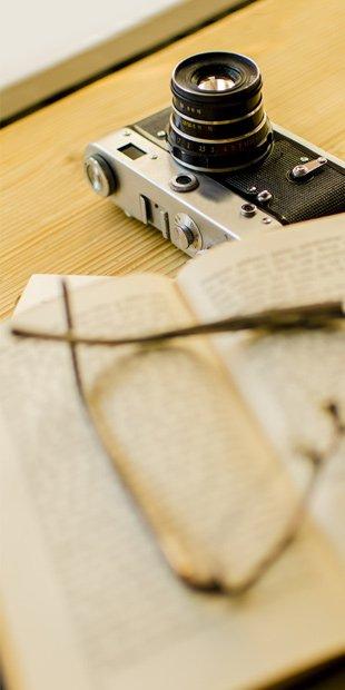 Wykorzystywanie zdjęć, tekstów, wzorców i programów a prawo autorskie