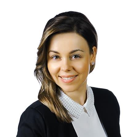 Dr Joanna Koczur